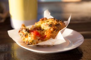 Alberta's Savoury Muffin by Love Local
